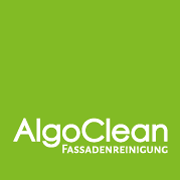AlgoClean – Fassadenreinigung